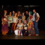 mit Solace, Rachel Soto, Pari, Heneth Annun, Thoralf Schuh, u.a. 2007